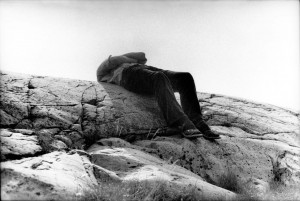 En människa – Ulrik Samuelson