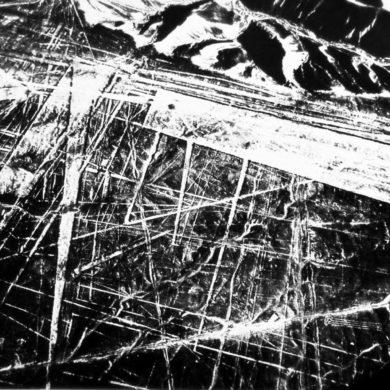 Nazcalinjerna, geoglyfer i Nazcaöknen, Peru
