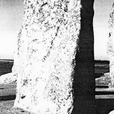 Stenblock; Ale stenar