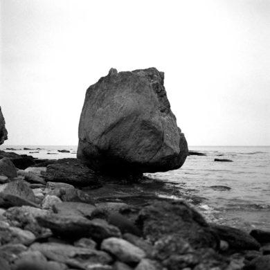 Flyttblock, Gotland