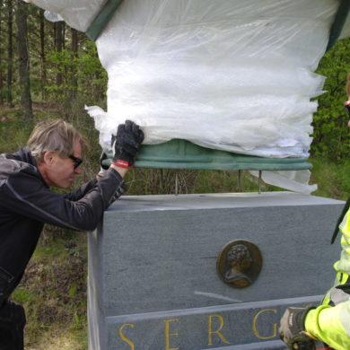 Ulf Ferrius Foto: Jan Öqvist