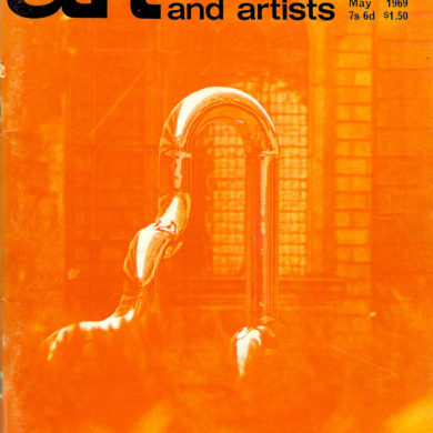 "<a href=""http://sivertlindblom.se/art-and-artists-may-1969/"" rel=""noopener"" target=""_blank"">Olle Granath ""… the music of time"" med anledning av utställningen på Camden Art Centre</a>"