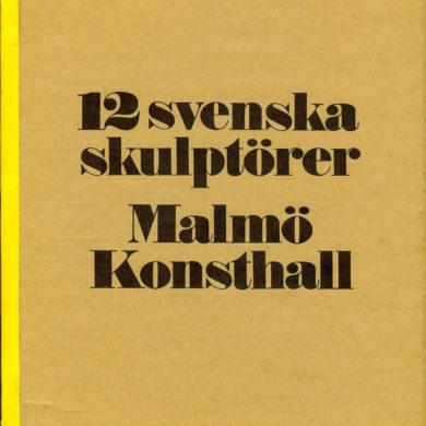 """<a href=""""http://sivertlindblom.se/12-svenska-skulptorer-katalog-malmo-konsthall/"""" rel=""""noopener"""" target=""""_blank"""">Innehållet med Sivert</a>"""