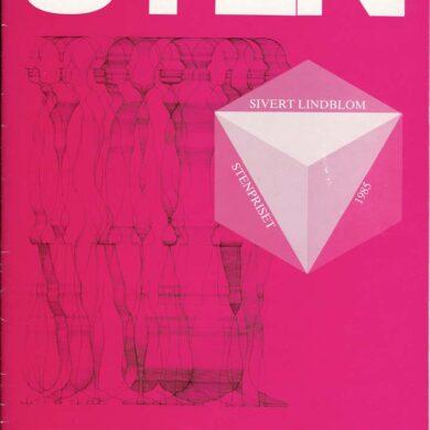 """<a href=""""http://sivertlindblom.se/biografi/egna-texter/pdf-fil-att-skriva-ut-om-stenpriset-till-sivert-lindblom-av-sveriges-stenindustriforbund-1985/"""" rel=""""noopener"""" target=""""_blank"""">Broschyr om stenpriset och Sivert Lindblom</a>"""