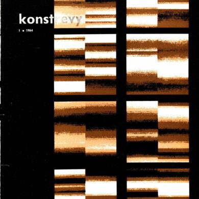"""<a href=""""http://sivertlindblom.se/konstrevy-nr-1-1964/"""" rel=""""noopener"""" target=""""_blank"""">Jimmy Nyström om utställningen på Galleri Burén, 1964</a>"""