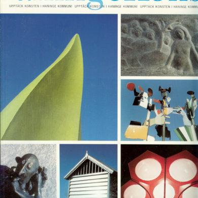 """<a href=""""http://sivertlindblom.se/haninge-konst-2002/"""" rel=""""noopener"""" target=""""_blank"""">Om skulpturerna i Haninge kulturhus</a>"""